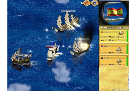 Tortuga : Pirates of the New World | Rob A Game
