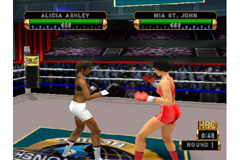 DOWNLOAD GAME TINJU HBO BOXING FOR PC | Download game gratis