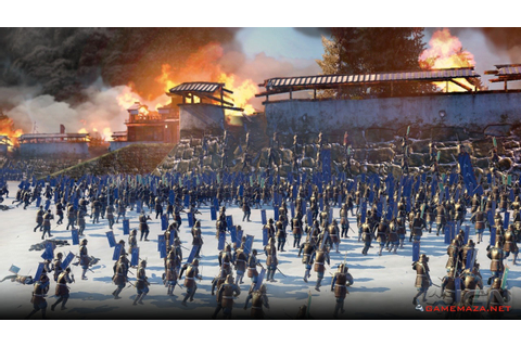 Total War: Shogun 2: Fall of the Samurai Free Download ...