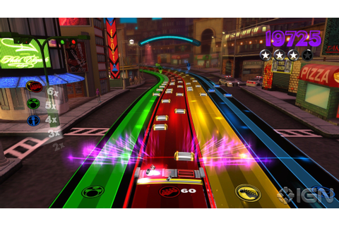 Rock Band Blitz Screenshots, Pictures, Wallpapers - Xbox ...