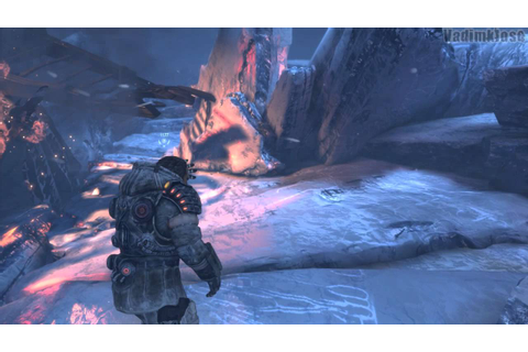 Lost Planet 3 PC GamePlay HD 720p - YouTube