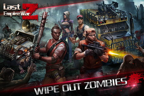 Last Empire-War Z Cheats: Tips & Strategy Guide | Touch ...