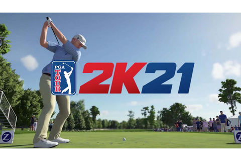 PGA Tour 2K21 Commentary Trailer with Luke Elvy and Rich ...