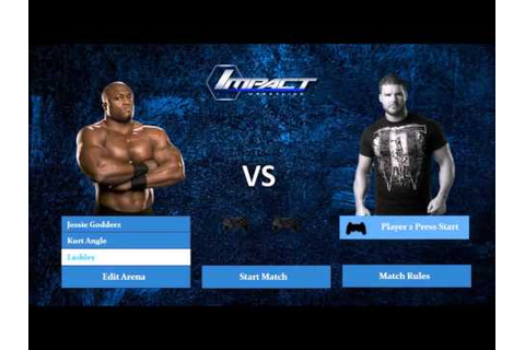 [Full-Download] 5 Best Wrestling Games For Android Wwe Tna ...