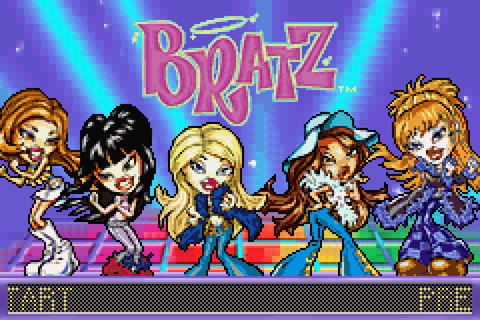 Bratz Download Game | GameFabrique