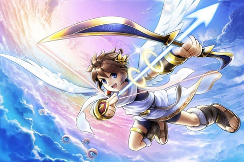 Kid Icarus: Uprising now out on Nintendo 3DS eShop - Polygon