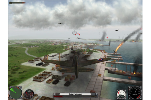 Download: Attack on Pearl Harbor PC game free. Review and ...
