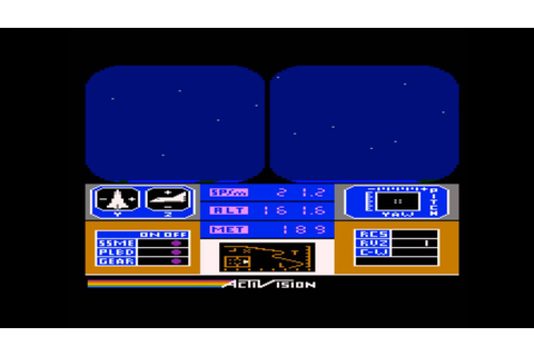 Space Shuttle: A Journey into Space for the Atari 8-bit ...