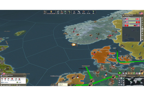 Download Making History II: The War of the World Full PC Game
