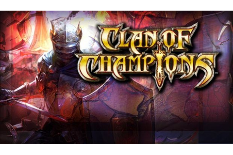 Clan of Champions Free Download « IGGGAMES