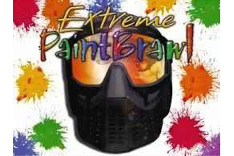 Extreme Paintbrawl Download Free Full Game | Speed-New