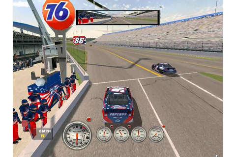 NASCAR Racing 3 Download Free Full Game | Speed-New