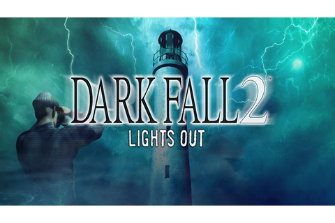Dark Fall 2: Lights Out - Download - Free GoG PC Games