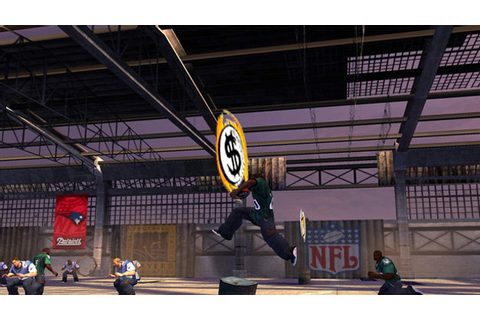 NFL Street 3 Game | PS2 - PlayStation