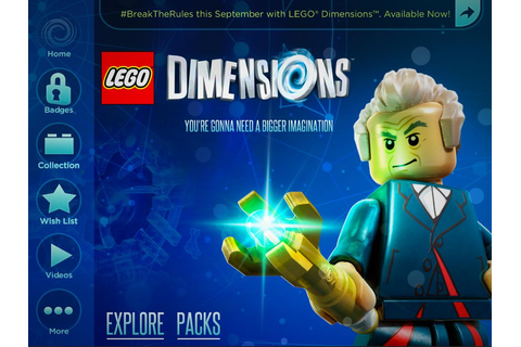 LEGO® Dimensions™ 1.8.6 APK Download - Android ...