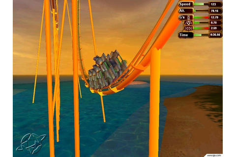Ultimate Ride Coaster Deluxe Screenshots, Pictures ...