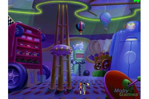 Download ClueFinders: The Incredible Toy Store Adventure ...
