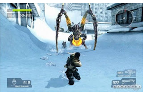 Torrent Jogos: Lost Planet: Extreme Condition [PC]
