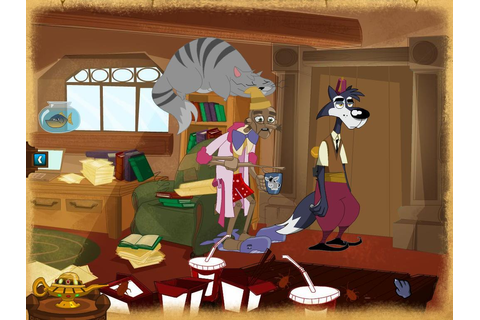 Download links for Big Brain Wolf PC game