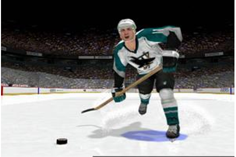 NHL 2001 Download (2000 Sports Game)