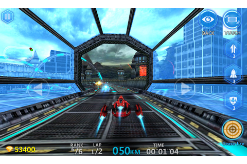 Space Racing 3D – Games for Windows Phone 2018 – Free ...