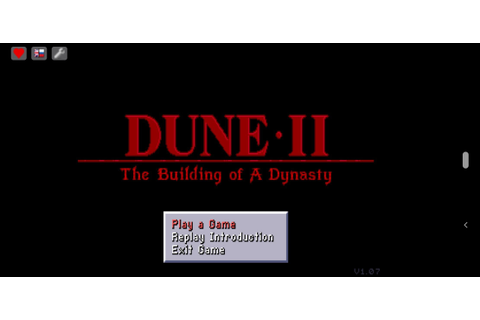 Dune 2 0.94.6 - Download for Android APK Free