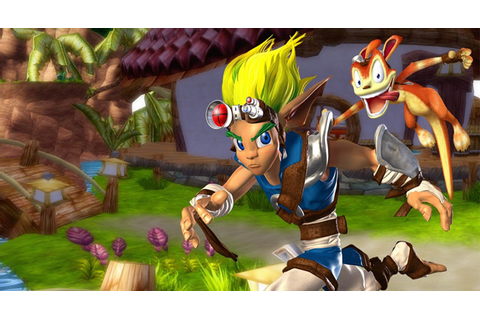 50 Games in 2012 - #23 Jak & Daxter: The Precursor Legacy ...