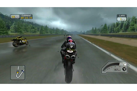 SBK-08: Superbike World Championship Download Game ...