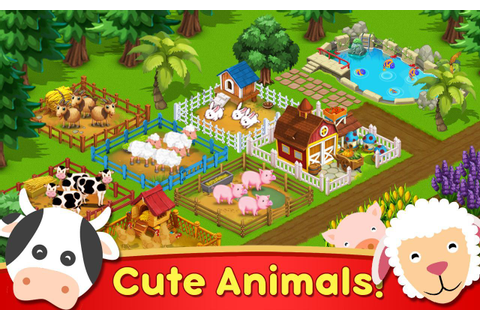 My Happy Farm Daily for Android - APK Download