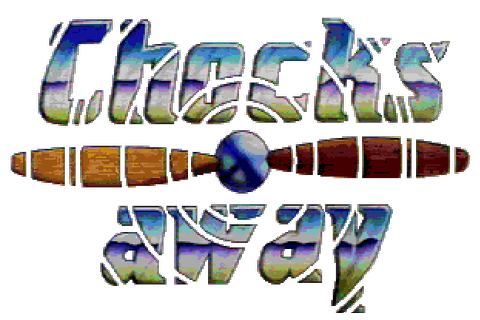 Chocks Away Details - LaunchBox Games Database