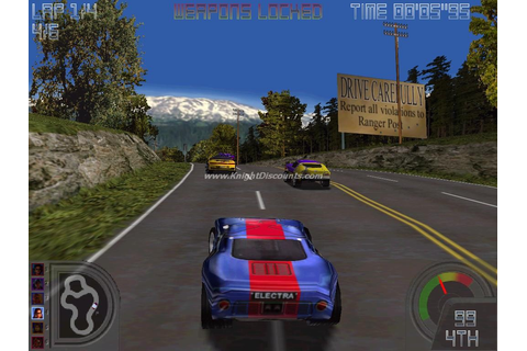 Road Wars Full Version PC Game Dowload - Crack Full Version