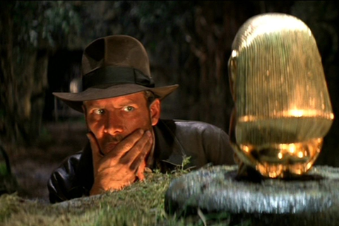Indiana Jones will return with Harrison Ford and Steven ...
