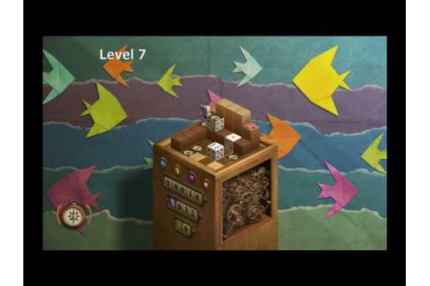 Microsoft Tinker Set 2 Level 1-10 - YouTube