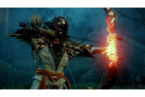 Dragon Age: Inquisition 'Jaws of Hakkon' DLC Coming First ...