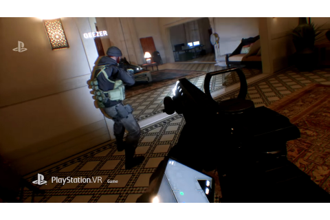 Firewall Zero Hour Review - Tactical Immersion Action