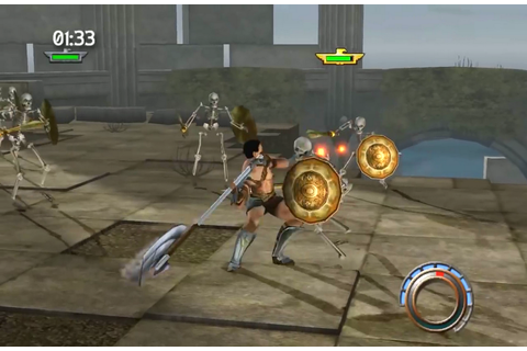 Gladiator: Sword of Vengeance Download Game | GameFabrique