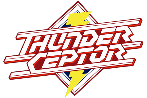 Thunder Ceptor logo by RingoStarr39 on DeviantArt