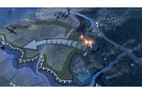 Hearts Of Iron IV Free Download - Ocean Of Games