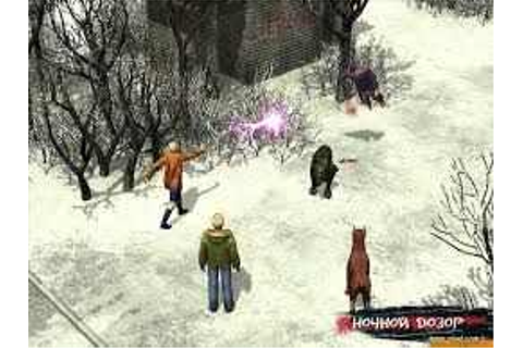 Night Watch (video game) Download Free Full Game | Speed-New