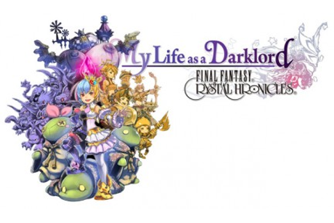 Disponible Final Fantasy Crystal Chronicles: My Life as a ...