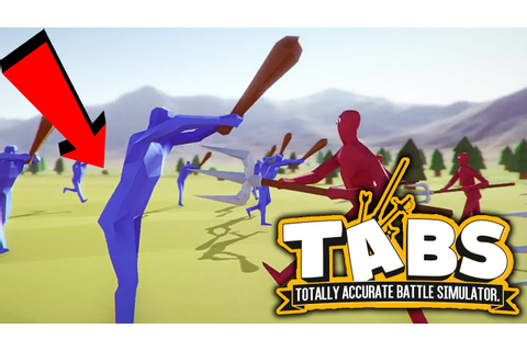 Download Totally Accurate Battle Simulator on Android ...