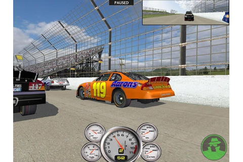 Download Free Nascar sim racing Game Full Version