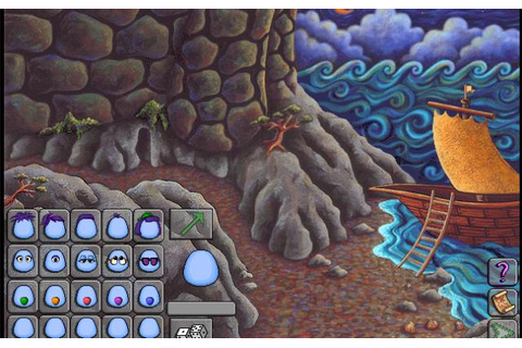 Logical Journey of the Zoombinis | ClassicReload.com