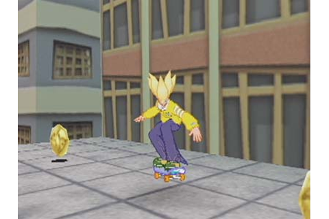 Yanya Caballista: City Skater per PS2 - GameStorm.it