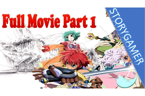 Tales of Eternia Full Movie All Cutscenes Part 1 (Tales of ...