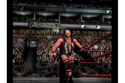 WWE Wrestlemania XIX Game (Superstar Entrances Part 1 ...