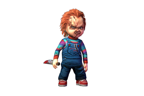 Chucky: Slash & Dash interview - Entertainment Focus