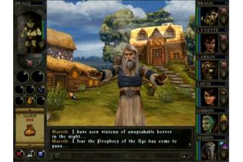 Wizards & Warriors Download Game | GameFabrique