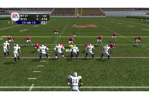 NCAA Football 2004 Download Game | GameFabrique