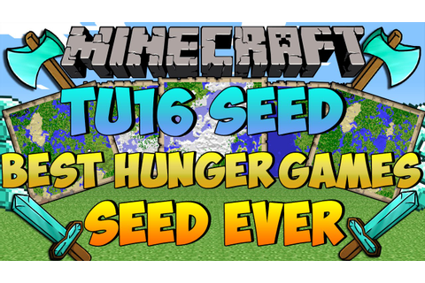 Minecraft Seed Showcase (Xbox ONE/PS4) - TU16 SEED - BEST ...